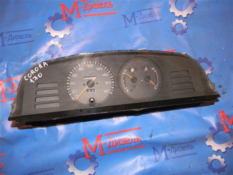 Панель приборов Toyota Corona ST170