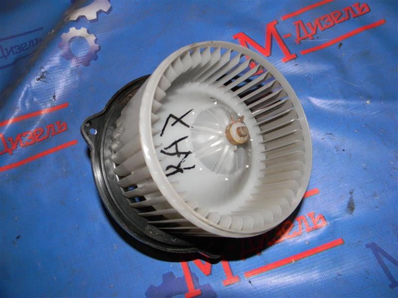 Мотор отопителя Honda Odyssey RA6 F23A
