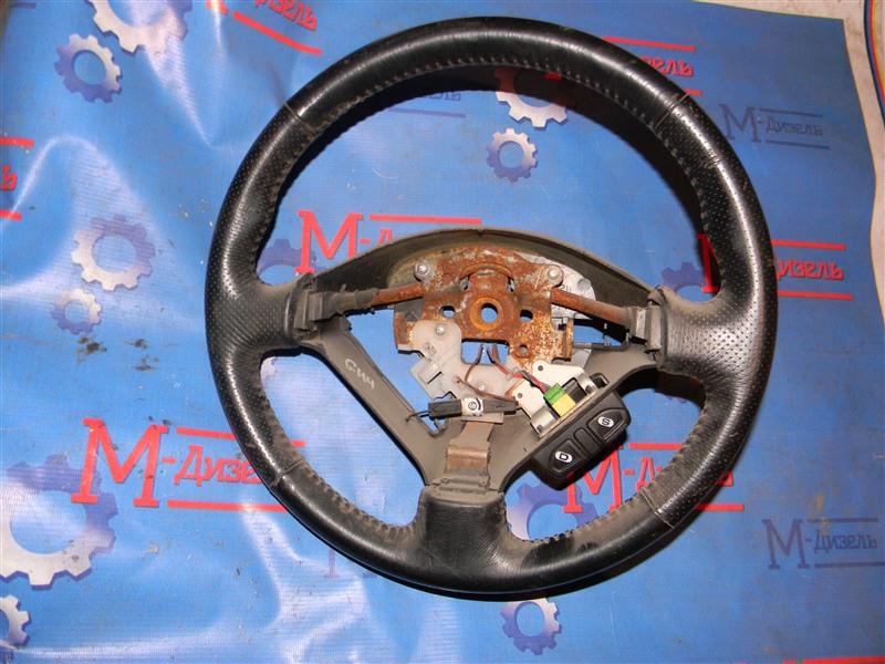 Руль Honda Hr-V GH4 2001