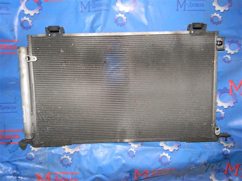 Радиатор кондиционера Toyota Avensis AZT251 2AZ-FSE 2006