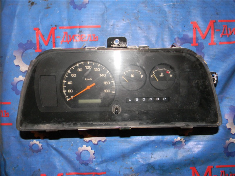 Панель приборов Toyota Townace Noah KR42V 7K 1999