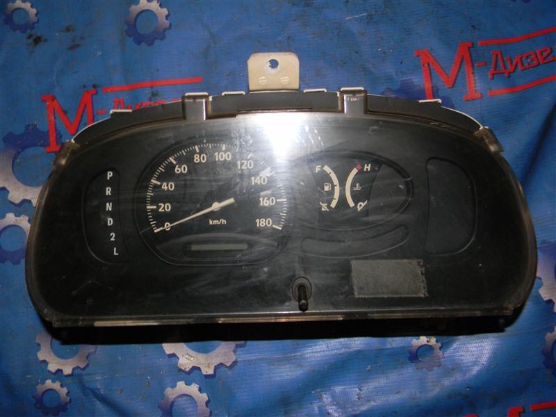Панель приборов Toyota Townace Noah KR42V 7K-E 2002
