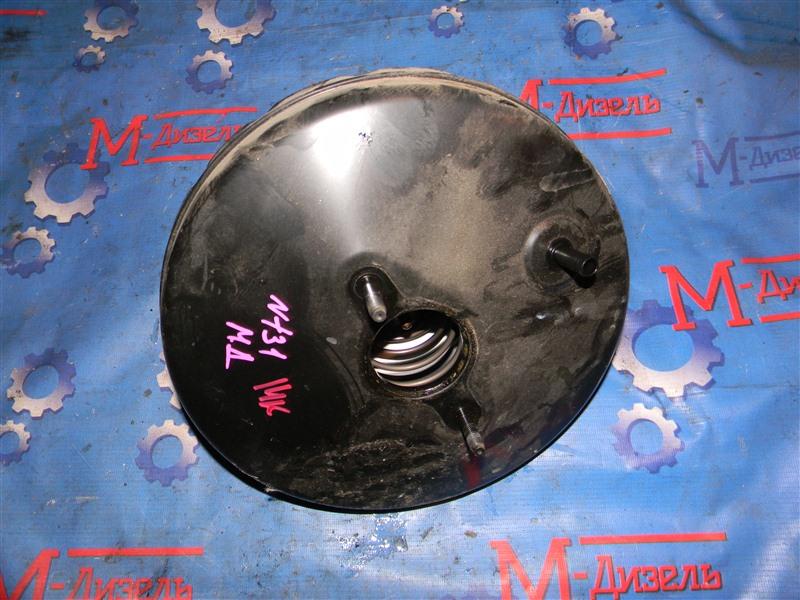 Вакуумный усилитель тормоза Nissan X-Trail NT31 MR20DE 2007