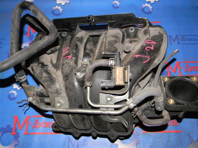 Коллектор впускной Suzuki Grand Vitara TD54W J20A 2006
