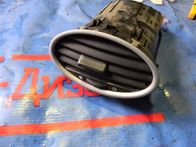 Дефлектор воздушный Ford Focus CB4 1.6L DURATEC 16V PFI 2011