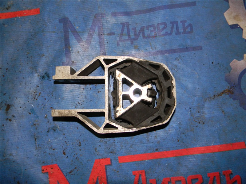 Подушка двигателя Ford Focus CB4 1.6L DURATEC 16V PFI 2011 задняя