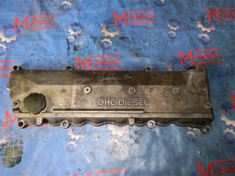 Крышка головки блока цилиндров Isuzu Elf NKR71E 4HG1 2001