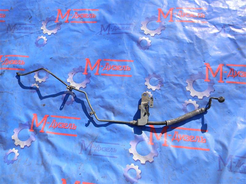 Шланг высокого давления Isuzu Elf NKR71E 4HG1 2001