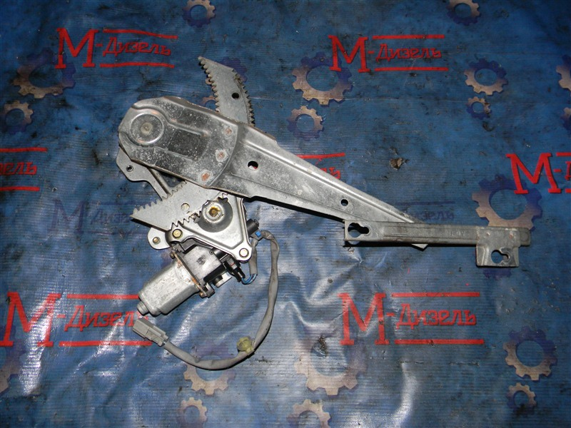 Стеклоподъемник Honda Cr-V RD1 B20B 1999 задний правый