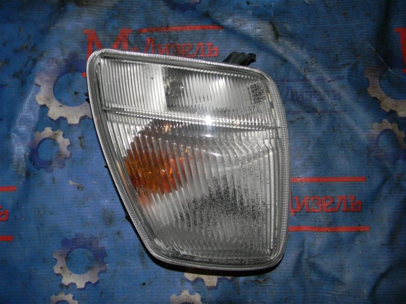 Габарит Toyota Townace Noah KR42V 7K 1999 передний правый