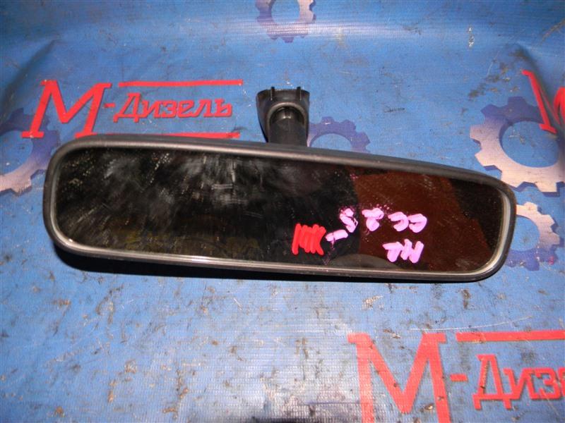 Зеркало салонное Nissan Serena CC25 MR20DE 2009