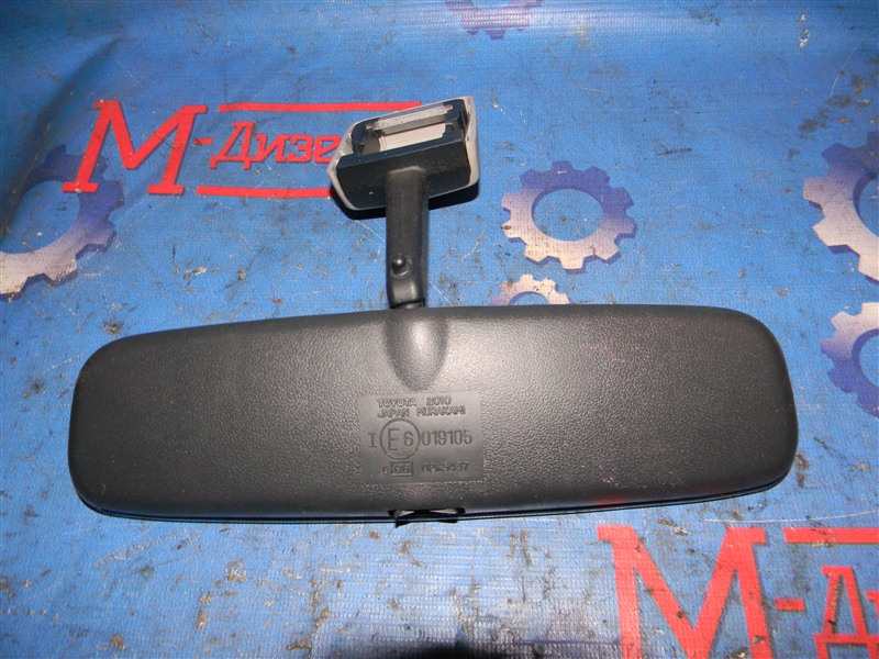 Зеркало салонное Toyota Ipsum ACM21W 2AZ-FE 2006