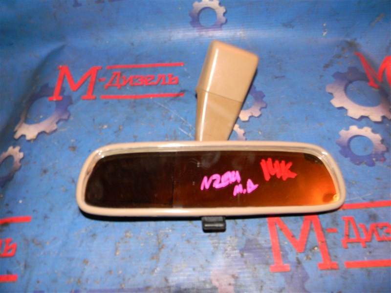 Зеркало салонное Toyota Corolla NZE121 1NZ-FE 2001