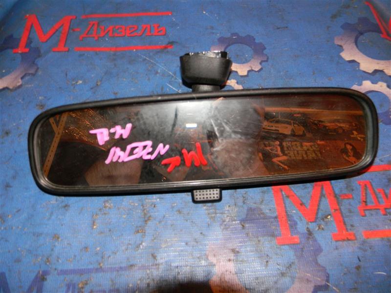 Зеркало салонное Toyota Corolla Fielder NZE141 1NZ-FE 2006