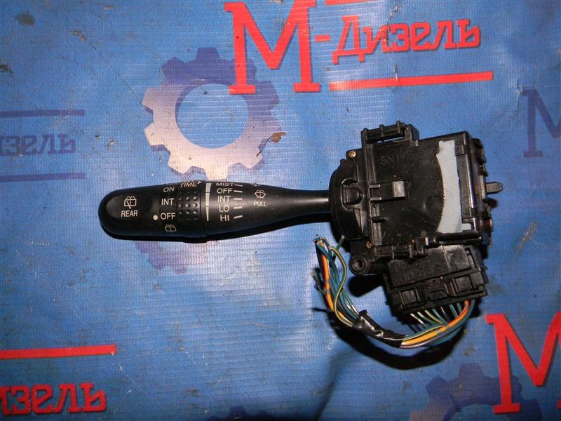 Переключатель стеклоочистителя Suzuki Grand Vitara TD54W J20A 2006