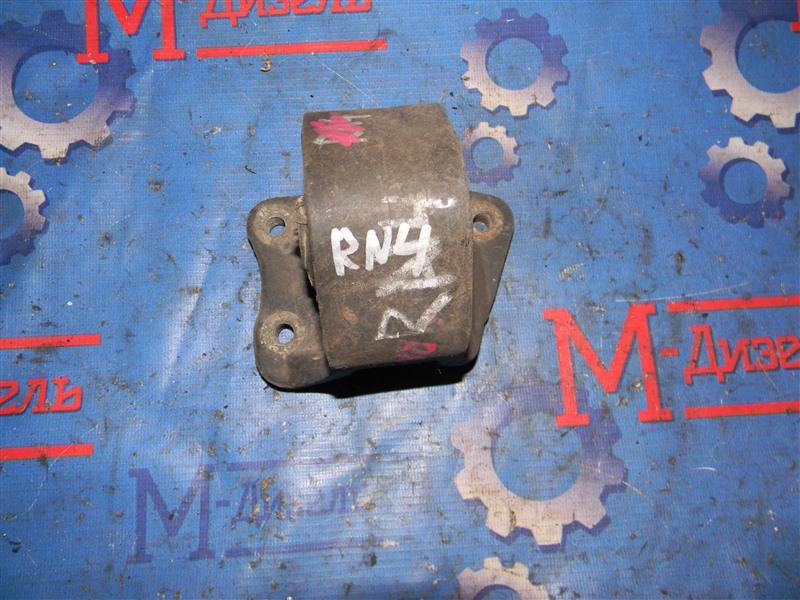Подушка двигателя Honda Stream RN4 K20A задняя