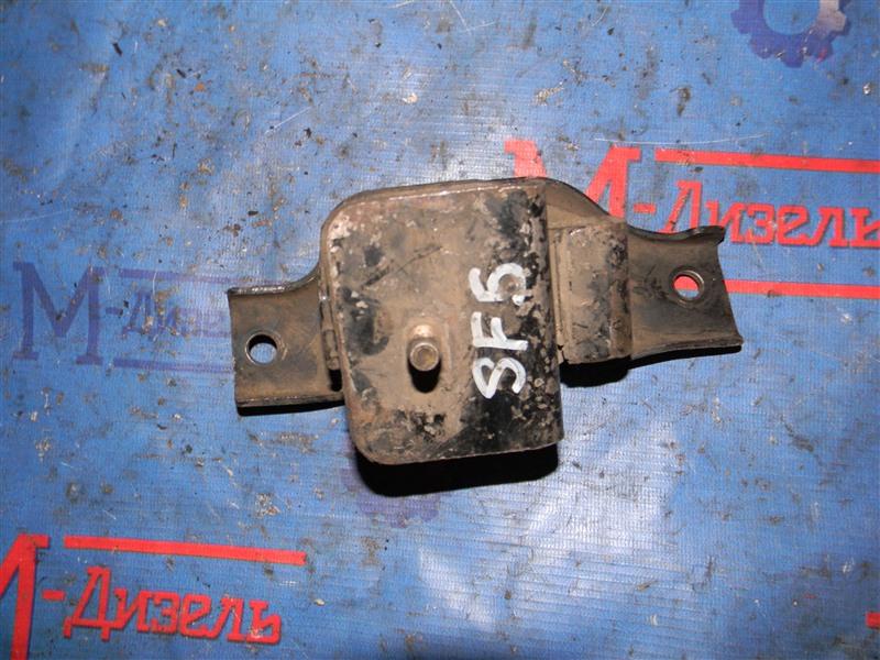 Подушка двигателя Subaru Forester SF5 EJ20 2001