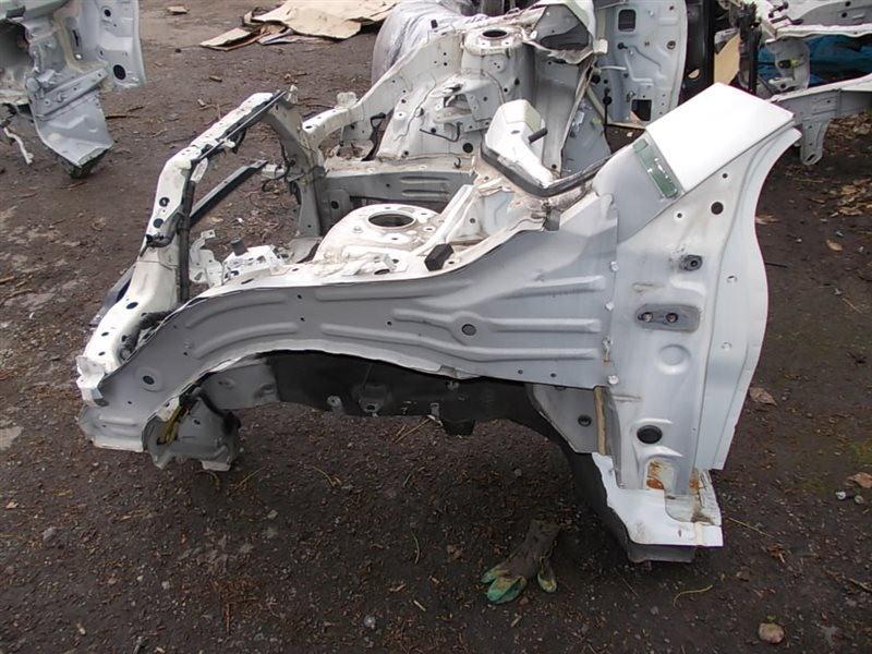 Лонжерон Honda Cr-V RE4 K24A 2007 левый