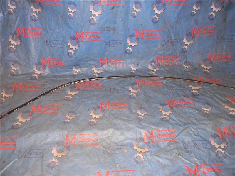 Молдинг на крышу Mitsubishi Outlander Xl CW5W 4B12 2008 правый