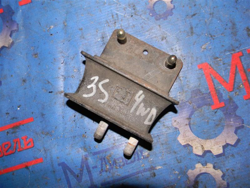 Подушка глушителя Toyota Camry SV35 3S-FE 1993