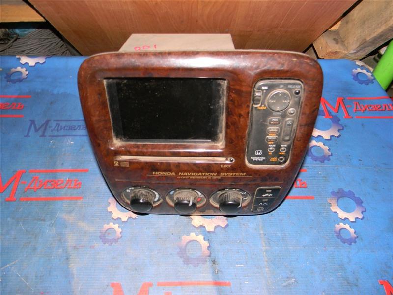 Дисплей Honda Cr-V RD1 B20B 2001