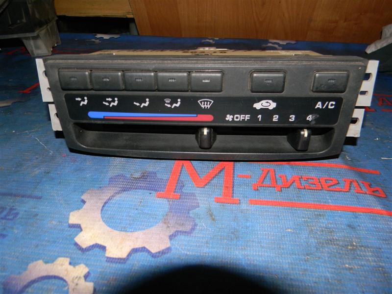 Блок управления климат-контролем Honda Partner EY7 D15B 2001