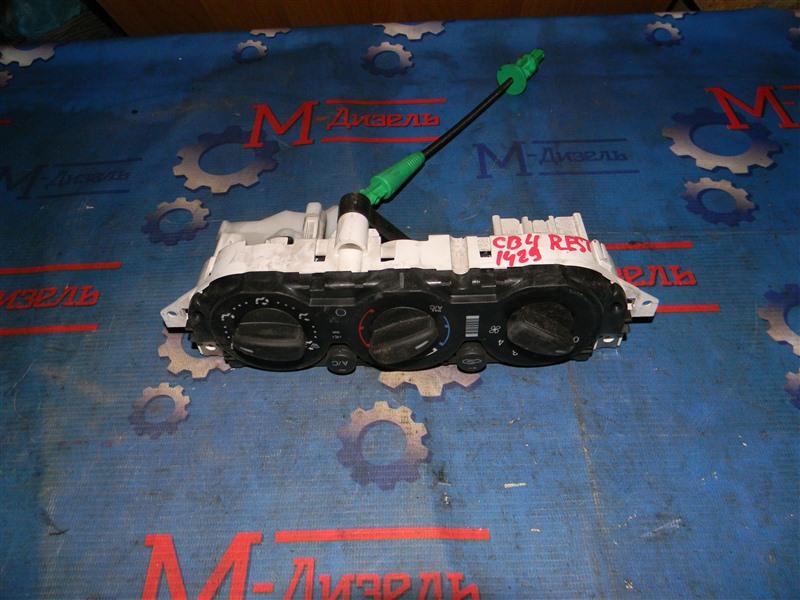 Блок управления климат-контролем Ford Focus CB4 1.6L DURATEC 16V PFI 2011