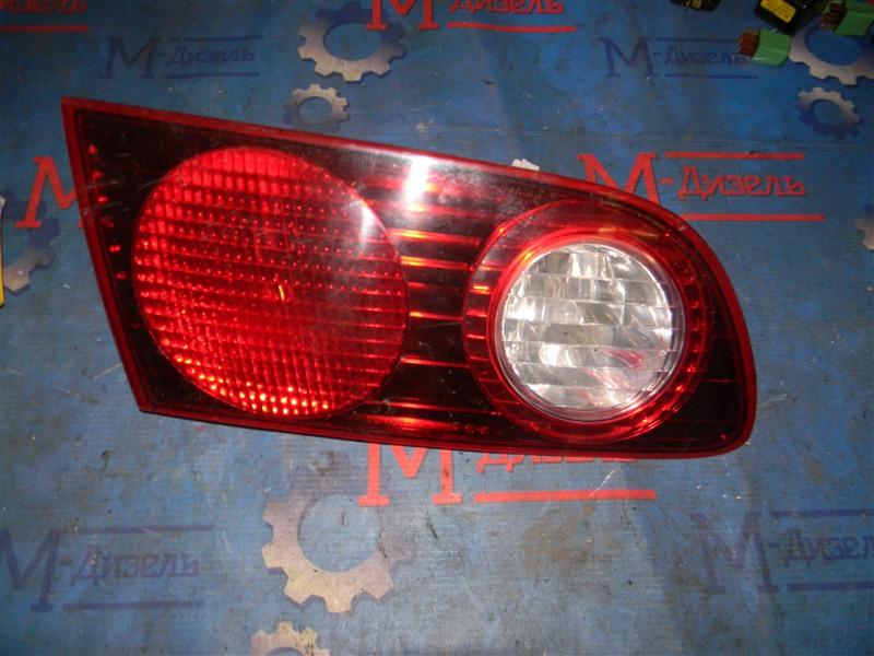 Стоп-сигнал Toyota Caldina ST215G 3S-GE 1999 задний левый