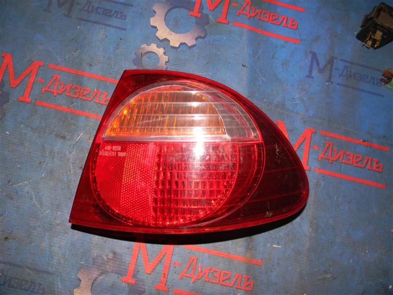 Стоп-сигнал Toyota Caldina ST215G 3S-GE 1997 задний правый