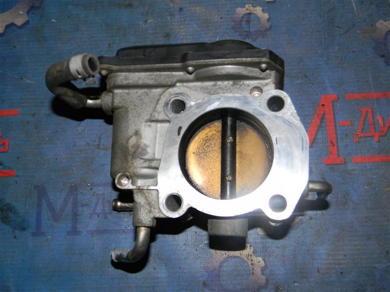 Заслонка дроссельная Toyota Ipsum ACA21W 2AZ-FE 2005