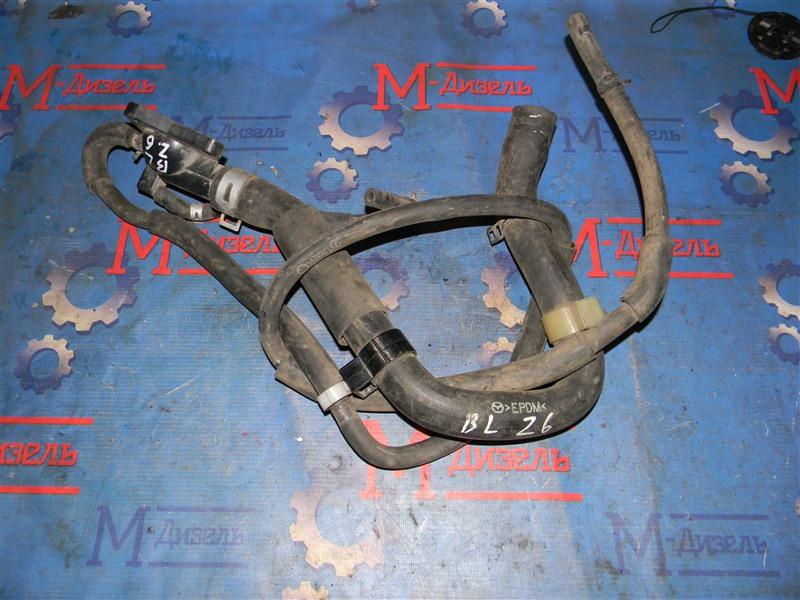 Корпус термостата Mazda Mazda 3 BL5 Z6 2009