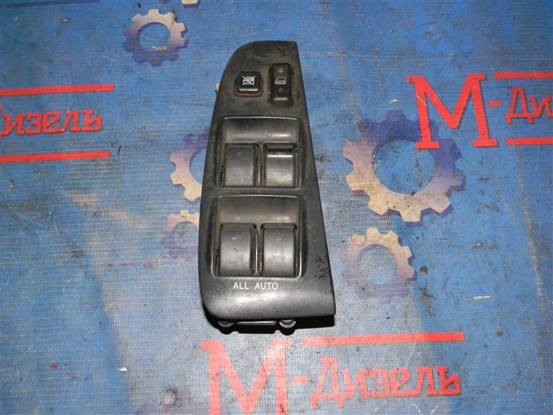 Блок управления стеклоподъемниками Toyota Avensis AZT250W 1AZ-FSE 2007