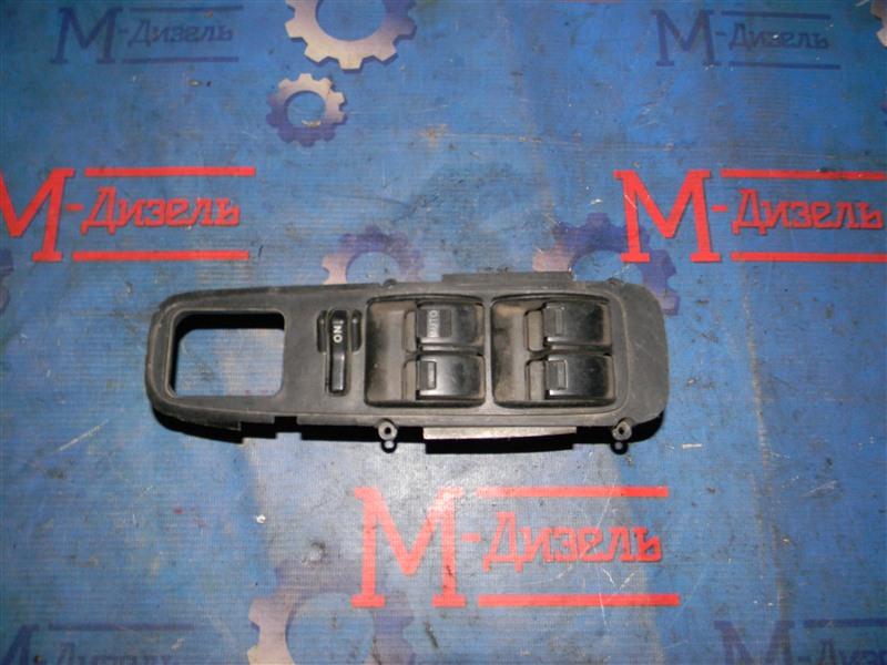 Блок управления стеклоподъемниками Honda Odyssey RA6 F23A 1999