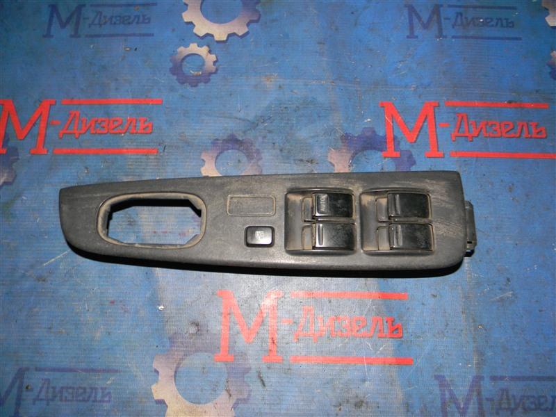 Блок управления стеклоподъемниками Toyota Camry SV40 4S-FE 1997