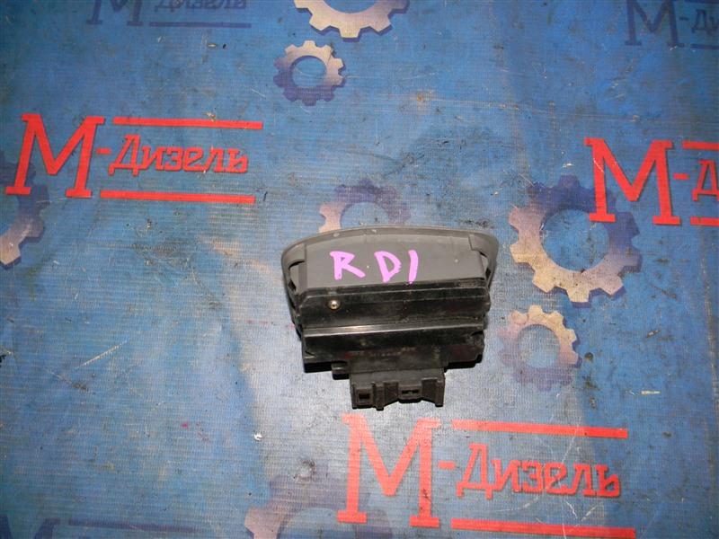 Блок управления стеклоподъемниками Honda Cr-V RD1 B20B 1999