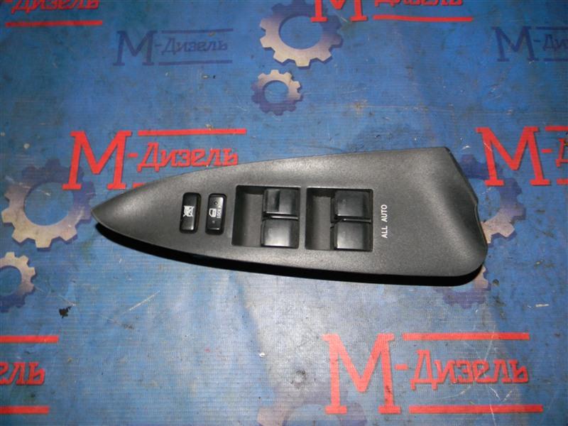Блок управления стеклоподъемниками Toyota Rav4 ACA31W 2AZ-FE 2008