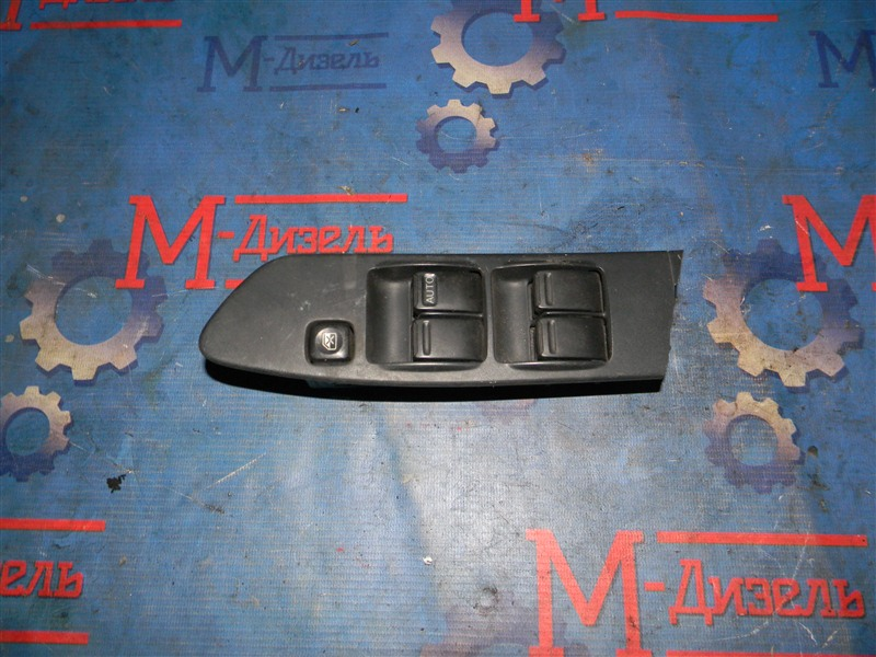 Блок управления стеклоподъемниками Subaru Impreza GGA EJ20 2001