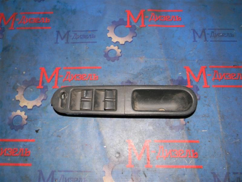 Блок управления стеклоподъемниками Honda Hr-V GH4 D16A 2001