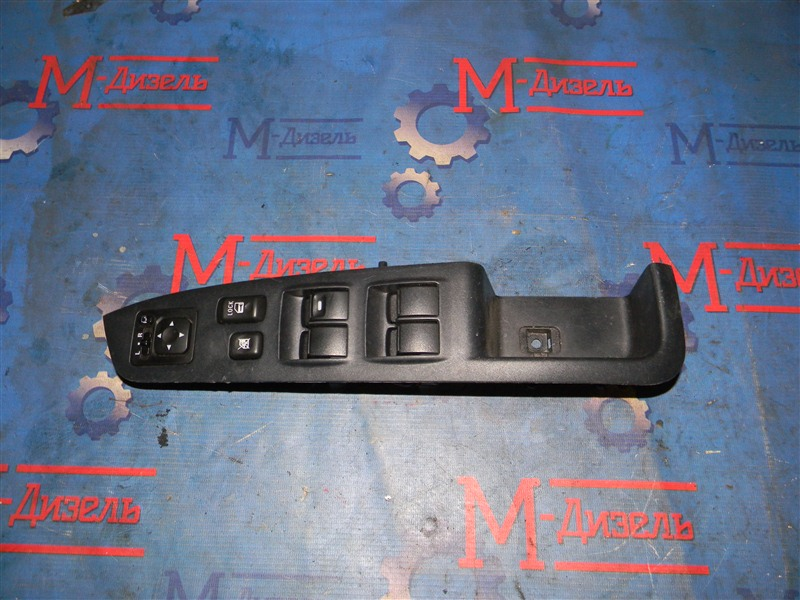 Блок управления стеклоподъемниками Mitsubishi Outlander Xl CW5W 4B12 2008
