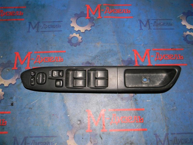 Блок управления стеклоподъемниками Subaru Forester SG5 EJ20 2006