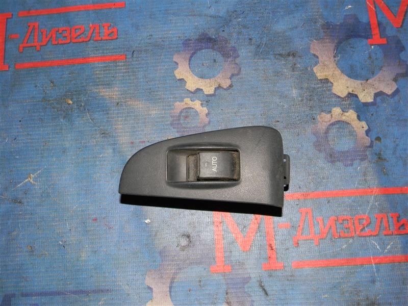 Кнопка стеклоподъемника Toyota Avensis AZT251 2AZ-FSE 2006 задняя левая