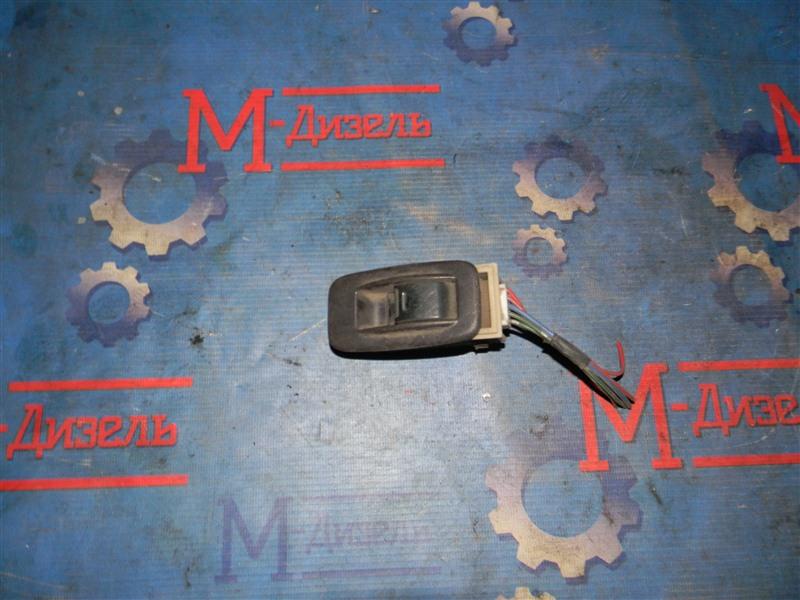 Кнопка стеклоподъемника Toyota Carina Ed ST200 4S-FE