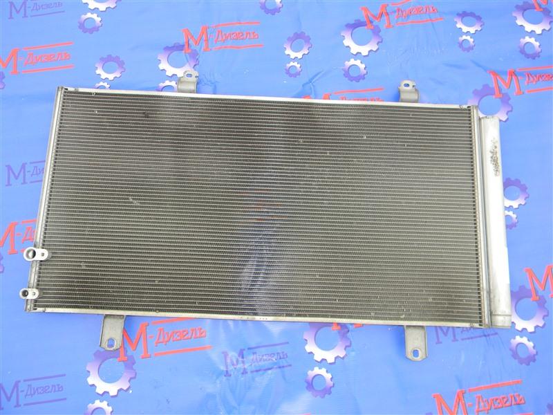 Радиатор кондиционера Toyota Camry ACV40 2AZ-FE 2008