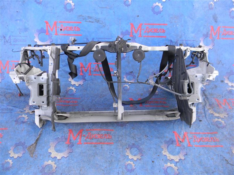 Рамка радиатора Toyota Avensis AZT250 1AZ-FSE 2008