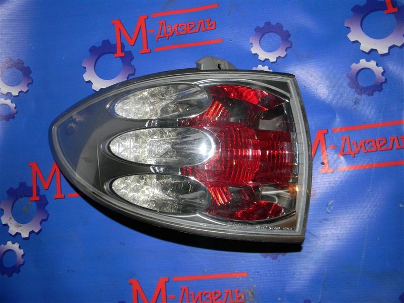Стоп-сигнал Toyota Estima AHR10W 2AZFXE 2001 задний левый
