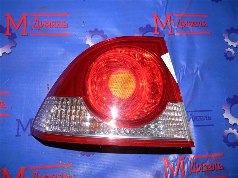 Стоп-сигнал Honda Civic FD1 R18A 2006 задний левый