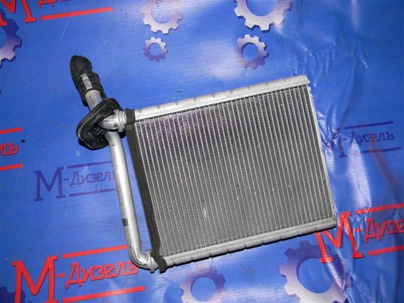 Радиатор отопителя Toyota Rav4 ACA31W 2AZ-FE 2007