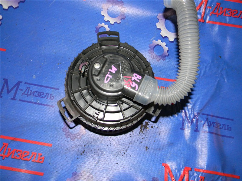 Мотор отопителя Mazda Mazda 3 BL5 Z6 2009