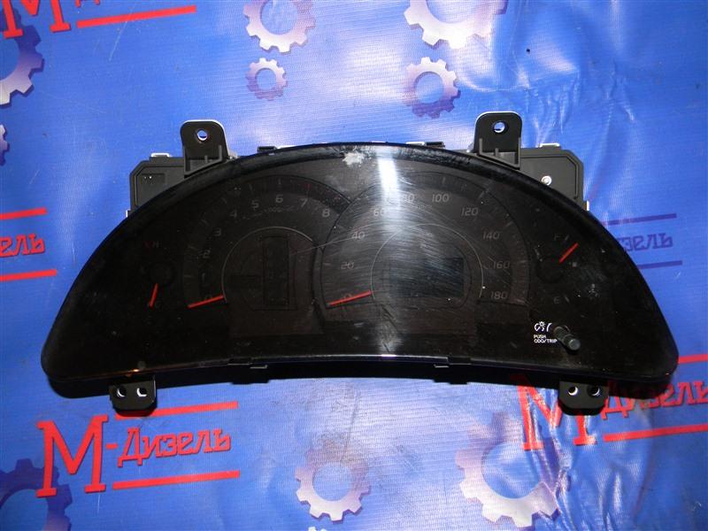 Панель приборов Toyota Camry ACV40 2AZ-FE 2008
