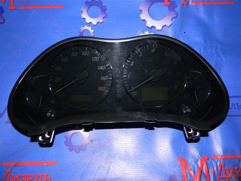 Панель приборов Toyota Avensis AZT250 1AZ-FSE 2008